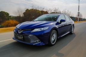 丰田未来电动车战略曝光,2020年前推出10余款电动车