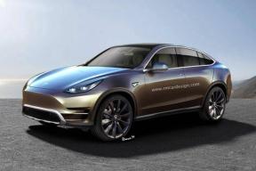 特斯拉或5年内生产一款紧凑型电动汽车,对标大众I.D.车型