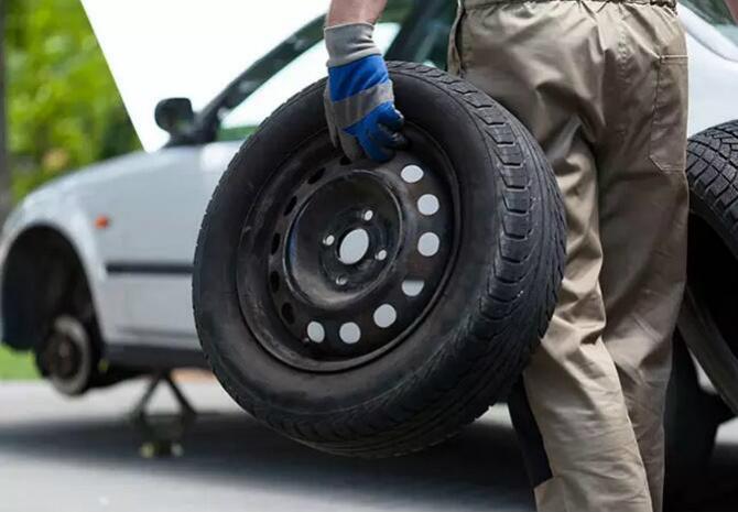 小汽车右后轮胎换个多少钱一个,发展起源介绍