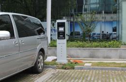 五个步骤完成二手新能源车辆转让 上海发布相关通知