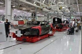 总产量超过70000辆,Model 3的产能危机有所缓解?