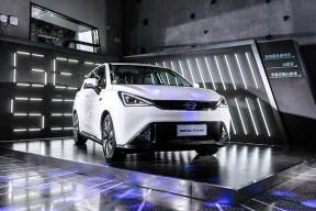 广汽新能源新车规划发布,将于明年打造第二代纯电平台
