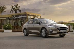 福特首次公布无人驾驶安全报告,计划开发专用车辆