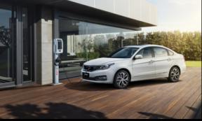 新能源网约车市场再发力 东风风神E70登上新高度