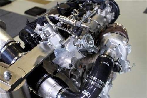 油式汽车发动机空气滤清器,汽车知识介绍
