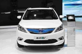 长安汽车拟投资102亿建新能源产业园