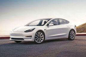 特斯拉车型价格调整,最高涨3.77万元