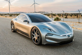 菲斯克宣称薄膜技术可实现电池快充