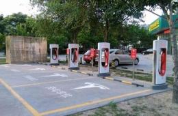燃油车禁占电动汽车专用泊位?北京公布新建停车场政策