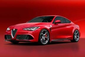 阿尔法·罗密欧将推出GTV/SPIDER,搭载600马力混动系统
