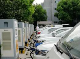 充电桩行业新纪录!星星充电828单日充电量破800万度!
