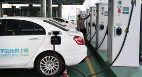 """""""地方保护""""的新能源车能否经受住市场考验?"""