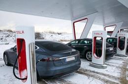 通用汽车称正在研发充电10分钟续航290公里的充电技术