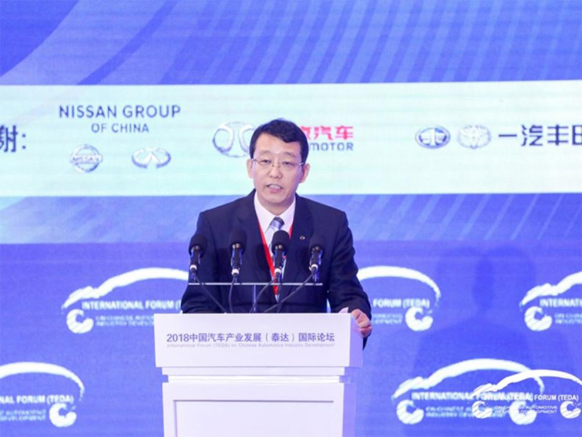 广汽集团将在明年推出移动出行平台