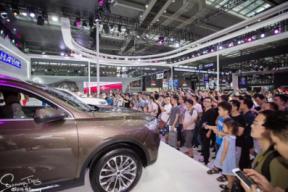 国庆不能错过的车展:深圳国际车展