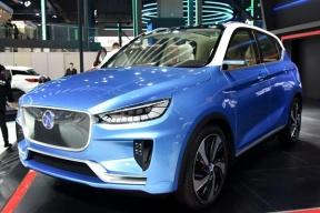 汉腾纯电微型车两种动力可选,将于广州车展后上市