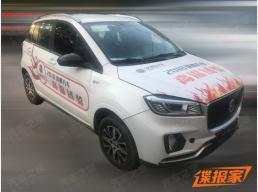 广州车展后上市 汉腾纯电动车产品规划