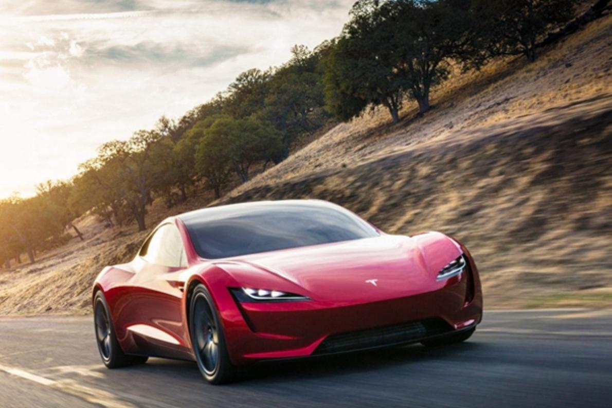 特斯拉新Roadster量产版或本月中旬发布