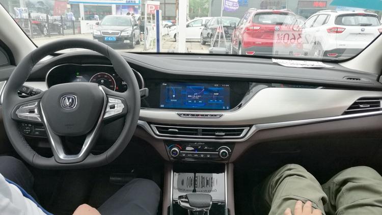 又一款续航400公里以上车型,长安新逸动EV将10月18日上市-汽车氪