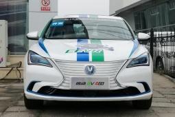 又一款续航400公里以上车型,长安新逸动EV将10月18日上市