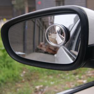 汽车反光镜用什么镜,知识介绍