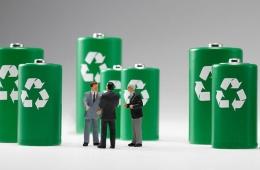 工信部发布动力电池回收管理办法,规范废旧电池再循环