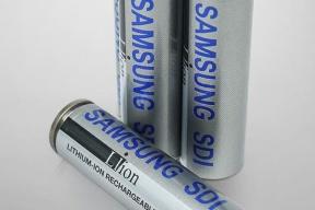 三星与捷豹路虎签约,年供5吉瓦时的动力电池
