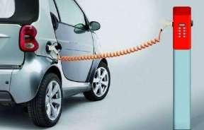 广州力促新能源汽车发展