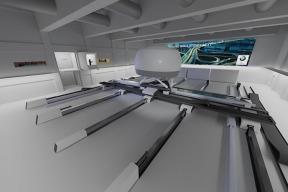 宝马拟建立驾驶模拟测试中心