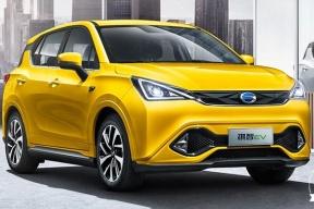 广汽三菱祺智EV预售14万起,或于10月上市