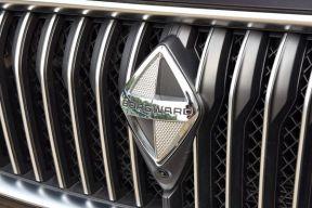 宝沃公布2018-2022年新车计划,共推出5款新能源车型