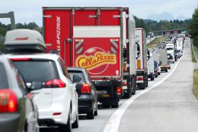 欧盟计划2030年汽车二氧化碳减排45%