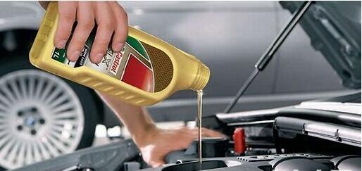 汽车机油多久换一次——简介