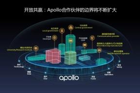百度向业界开放Apollo在车路协同领域的技术和服务