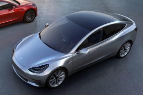 低配版特斯拉Model 3或推迟到明年4、5月投产