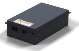 Lithos Energy推第四代高压液冷电池组 能量密度更高安全性更佳