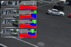驾驶模拟专家rFpro合作英伟达 重建虚拟世界应对自动驾驶