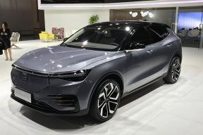 电咖ENOVATE首款SUV车型今日首发亮相   预计19年量产交付
