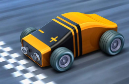大众一亿美元落注的固态电池,能成为三元锂电池的终结者吗?