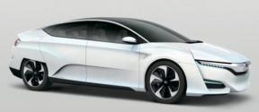发展燃料电池汽车,氢气从哪里来