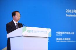 陈清泰:我们有幸迎来了一场前所未有的汽车产业的变革