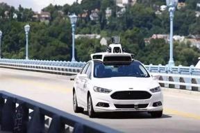 滴滴和腾讯也在北京拿到了自动驾驶技术路测的牌照