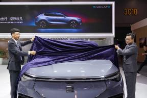 电咖ENOVATE品牌专访   看看这家造车新势力的造车计划