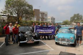 深圳国际车展:9月,我们去香港给深圳车迷带了些礼物…