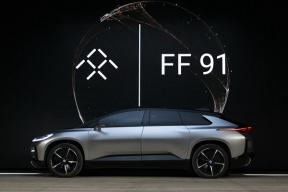 145亿入股广汇,体贴的恒大连销售渠道都为FF91铺好了?