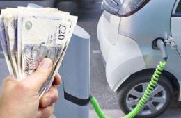 新一轮新能源汽车补贴公示 约50.9亿元