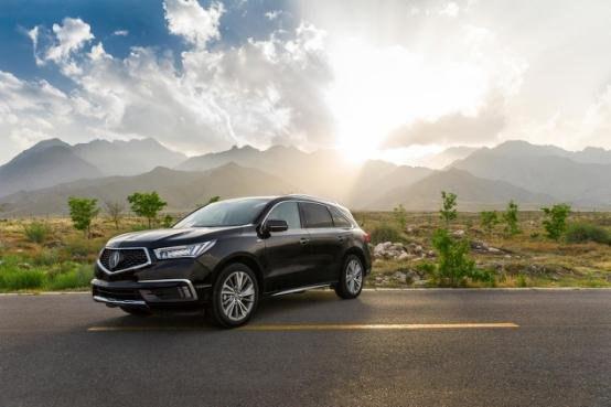新能源汽车讴歌续航多少里程:价格