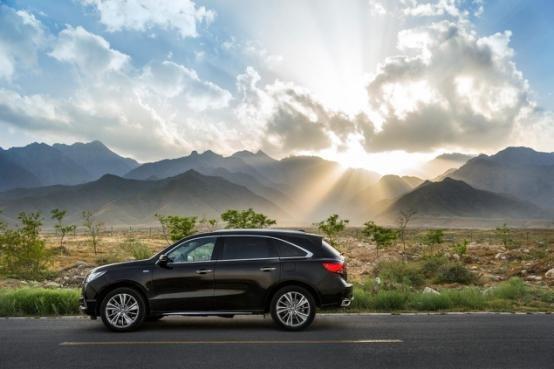 新能源汽车讴歌续航多少里程:动力