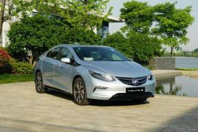 上汽通用召回超330万辆汽车 含多款新能源车