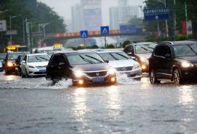汽车进水后该怎么办?处理方法要知晓